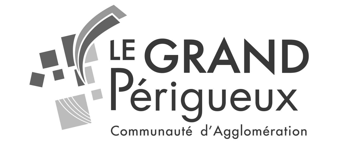 logo Communauté d'Agglomération Bergeracoise (CAB)