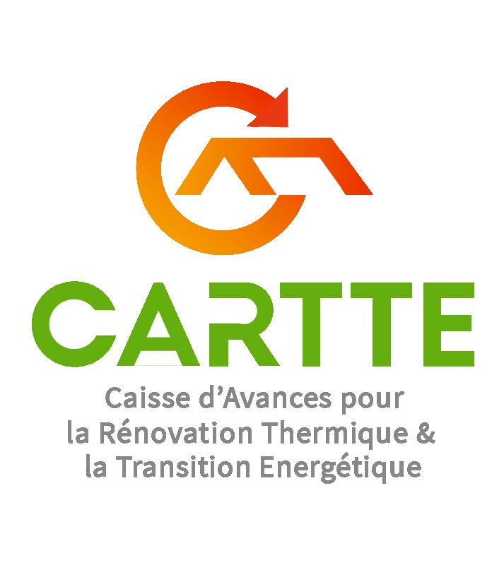 logo CARTTE